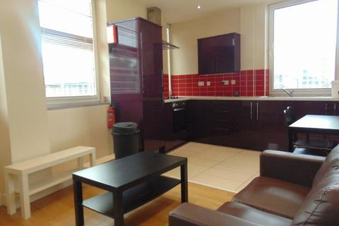 1 bedroom apartment to rent - Above Bar Street