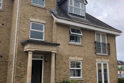 1 bedroom ground floor flat to rent - Laker House, Southampton