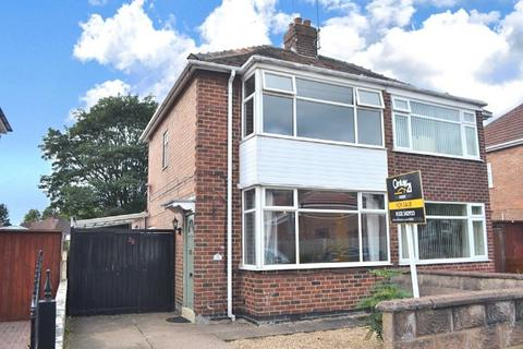 3 bedroom semi-detached house for sale - Oakleigh Avenue,  Chaddesden, DE21