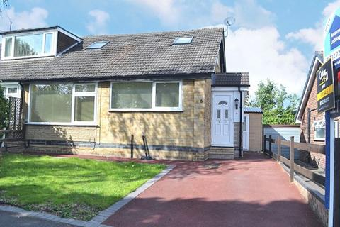 4 bedroom bungalow for sale - Hazel Avenue,  Littleover, DE23