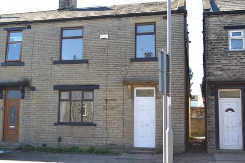 2 bedroom terraced house to rent - Huddersfield Road, Wyke