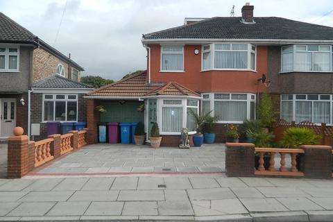 4 bedroom semi-detached house for sale -  Town Row, West Derby, Liverpool, L12