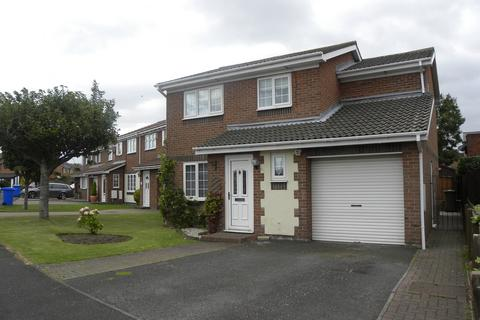 4 bedroom detached house to rent - Wylam Avenue, Holywell