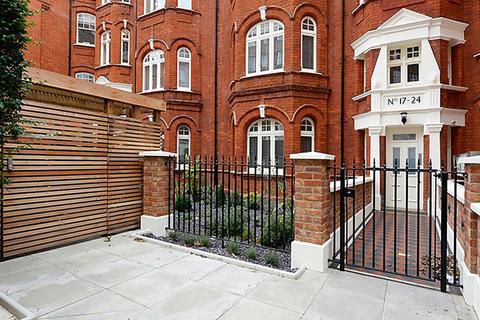 2 bedroom apartment to rent - Hamlet Gardens, Ravenscourt Park, London W6