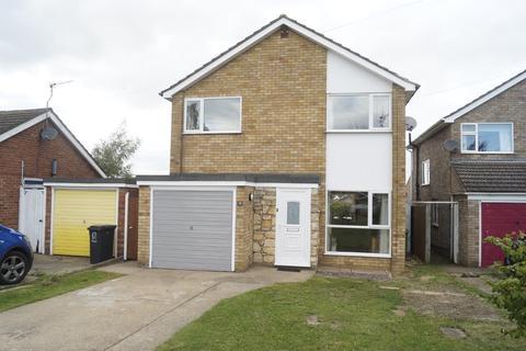 3 bedroom detached house for sale - Brookfield Avenue, Nettleham
