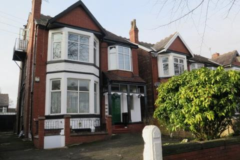 1 bedroom apartment to rent - 120 Dudley Road,  Manchester, M16