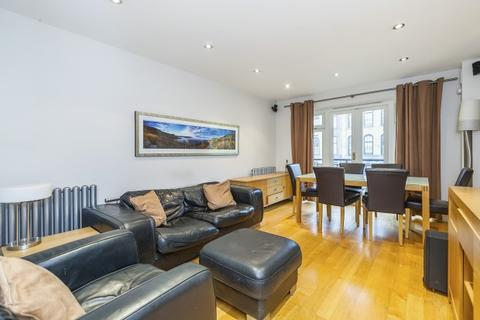 2 bedroom apartment to rent - 9 Vernon Rise,  London, WC1X