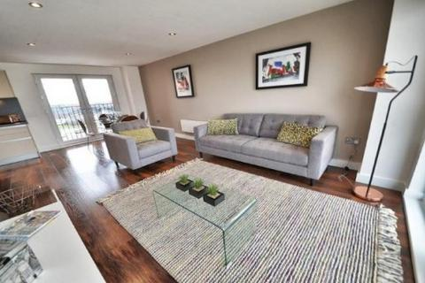 1 bedroom terraced house to rent - , Hallsville Road, London, E16