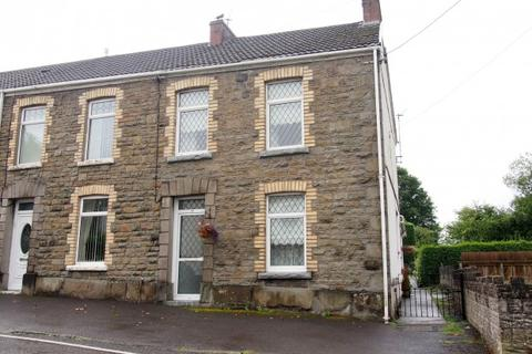 2 bedroom end of terrace house for sale - Bwlch Road,  Swansea, SA4