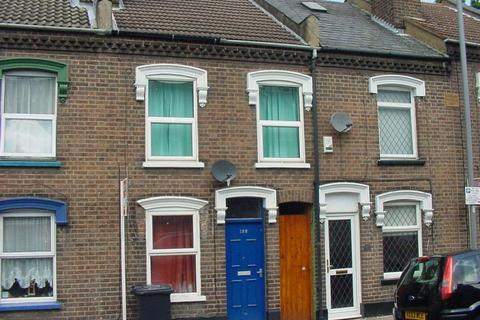3 bedroom terraced house for sale - North Street, Luton, Bedfordshire, LU2