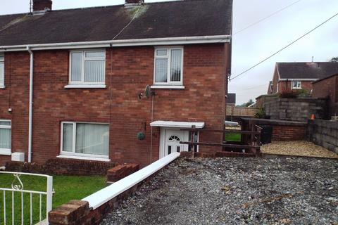 3 bedroom semi-detached house for sale - Ffordd Aneurin, Pontyberem, Llanelli
