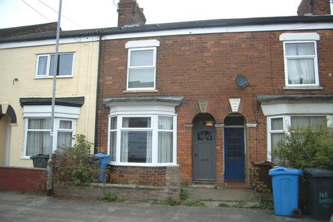 2 bedroom terraced house to rent - 170 Sharp Street