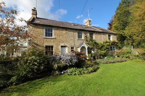 2 bedroom cottage to rent - Wellow, Bath