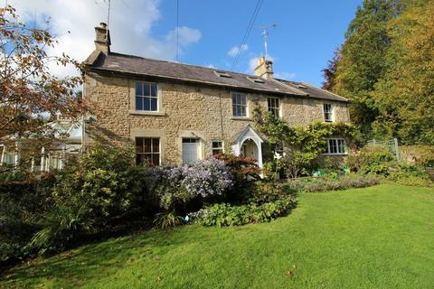 2 bedroom cottage to rent - Wellow, Bath