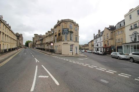 2 bedroom apartment to rent - Charlotte Street, Bath