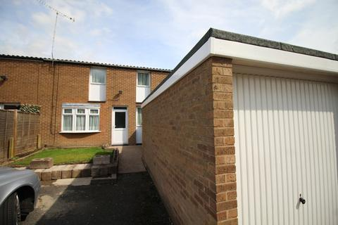 2 bedroom terraced house to rent - Troyes Close, Cheylesmore