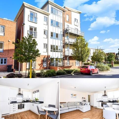 2 bedroom apartment to rent - Sourton House,  Battle Square,  RG30
