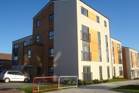 2 bedroom apartment to rent - Charlton Hayes, Gascoigns Way, BS34 5BY