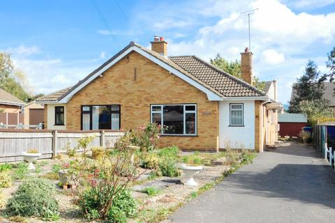 2 bedroom semi-detached bungalow for sale - Godwin Road, Winchcombe