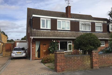 3 bedroom semi-detached house to rent - Tilehurst, Reading