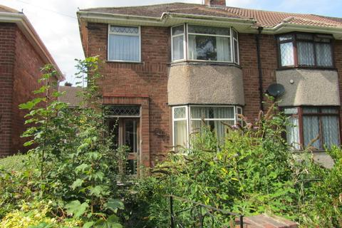3 bedroom terraced house for sale - Coventry Road, Bedworth