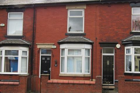 2 bedroom terraced house to rent - For rent Bury New Road, Heywood OL10 3JN