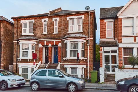 1 bedroom flat for sale - Woolstone Road London SE23