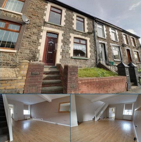 3 bedroom terraced house for sale - Brithweunydd Road, Trealaw