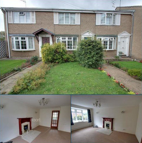 2 bedroom terraced house for sale - Northwold Avenue, West Bridgford, Nottinghamshire
