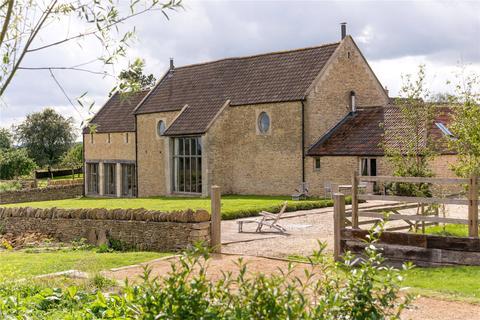 4 bedroom barn conversion for sale - Upper Baggridge, Wellow, Bath
