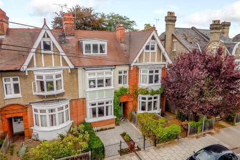 5 bedroom terraced house for sale - Tenison Avenue, Cambridge