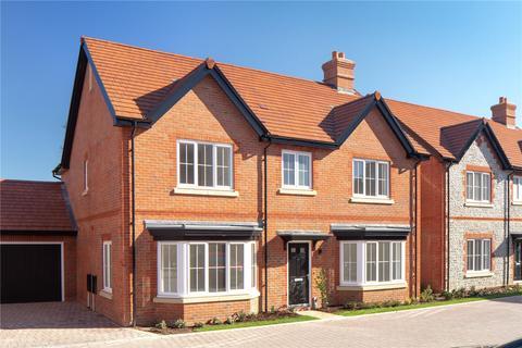 4 bedroom detached house for sale - Farriers Rise, Bishops Lane, Ringmer, East Sussex