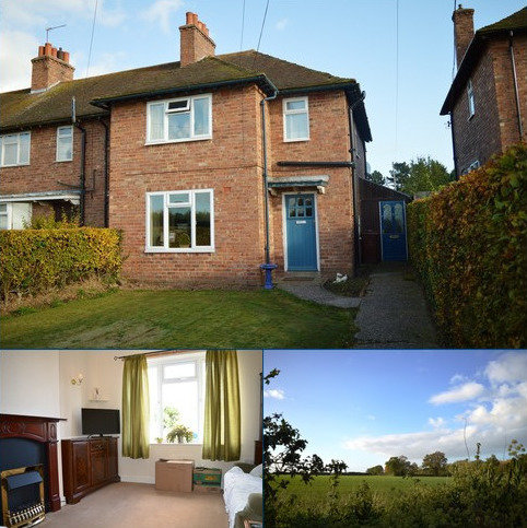 3 bedroom terraced house to rent - Newport Road, Knighton, Staffordshire