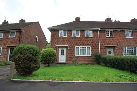 4 bedroom semi-detached house to rent - Ferncliffe Road, Birmingham