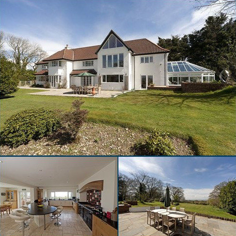 6 bedroom detached house for sale - Whimple, Exeter