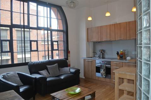 Studio to rent - Derwent Foundry, 5 Mary Ann Street, BIRMINGHAM, West Midlands