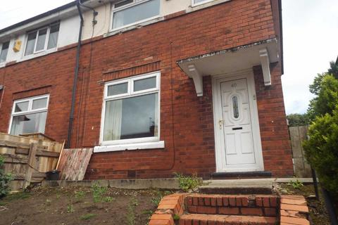 3 bedroom semi-detached house to rent - Tennyson Road, Middleton