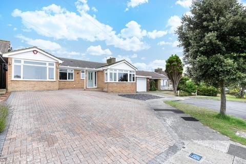 4 bedroom bungalow for sale - Wanderdown Road, Ovingdean, East Sussex, BN2