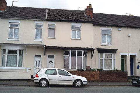 4 bedroom terraced house for sale - Newhampton Road West, Whitmore Reans