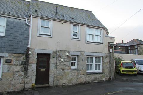 1 bedroom ground floor flat to rent - Chancery Cottage, Chancery Lane, Penzance TR18