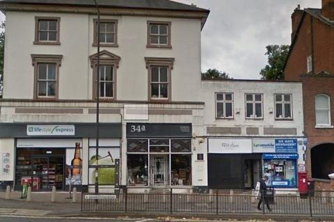 Shop to rent - Birmingham Road, Walsall, WS1 2LT