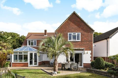 5 bedroom detached house for sale - Bacon Lane, Hayling Island, PO11