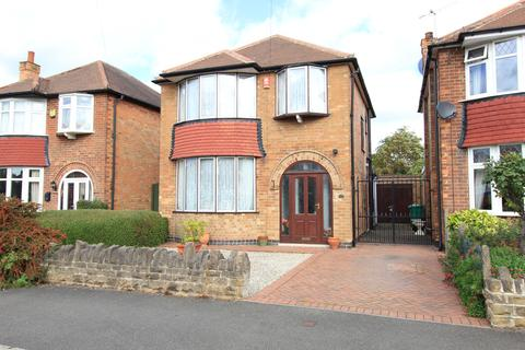 3 bedroom detached house for sale - Seaford Avenue, Wollaton, Nottingham