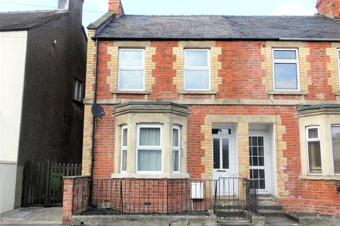 3 bedroom end of terrace house for sale - Watermoor Road, Cirencester, GL7