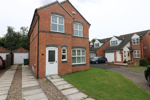 3 bedroom detached house to rent - Thompson Road, Hedon