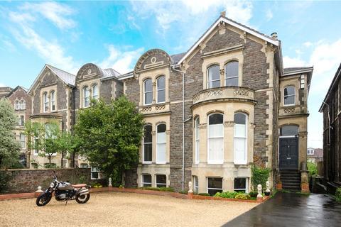 2 bedroom flat for sale - Upper Belgrave Road, Bristol, BS8