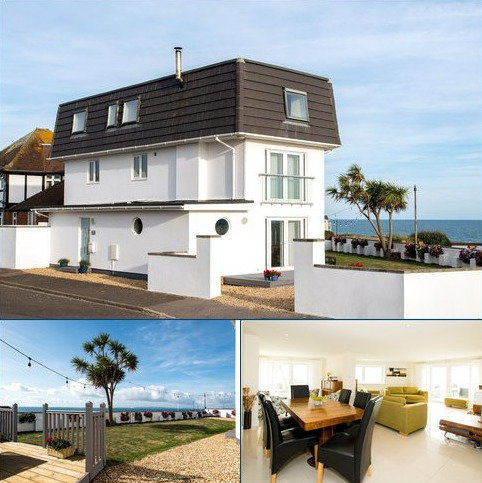 4 bedroom detached house to rent - Ferry Road, Bournemouth, Dorset, BH6