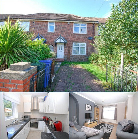 3 bedroom terraced house for sale - Heathfield Crescent, Cowgate