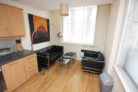 1 bedroom apartment to rent - Langley Building,    Hilton St, Manchester