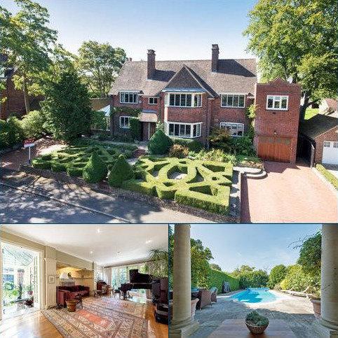 8 bedroom detached house for sale - Denbridge Road, Bickley